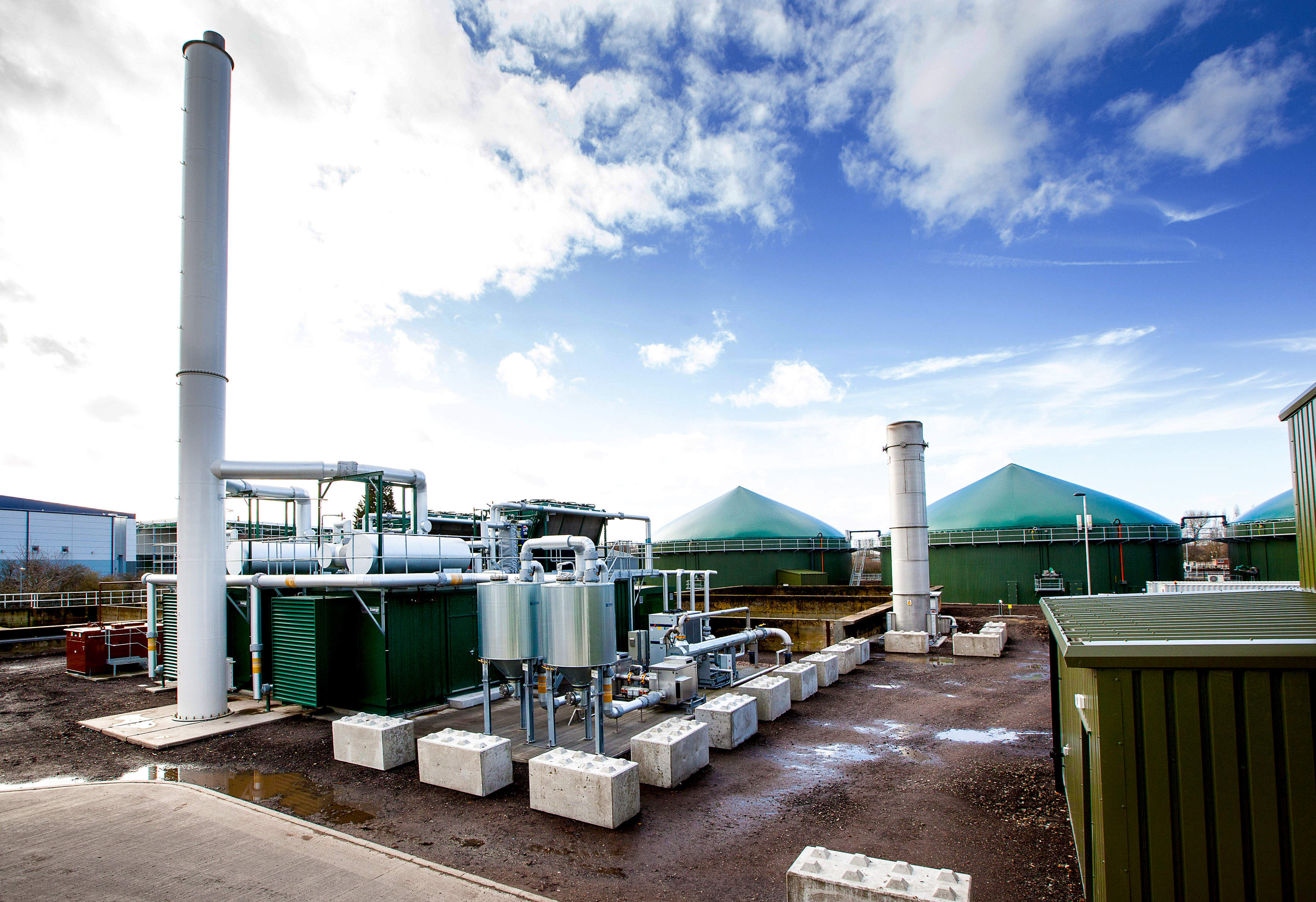 Severn Trent Water boosts renewables portfolio with £120m Agrivert buyout