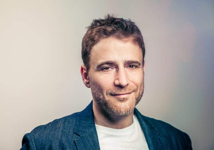 Slack founder Stewart Butterfield