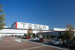 Where are Tesla's factories based? Including Elon Musk's gigafactories in Shanghai and Berlin