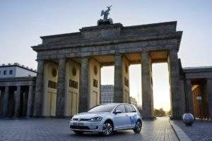 Volkswagen We Share: The new all-electric car-sharing scheme set to be launched in 2019
