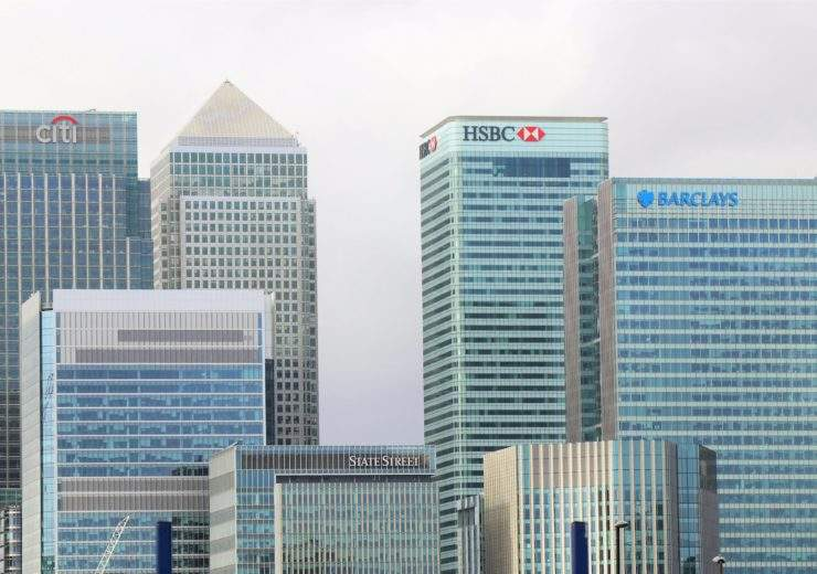 banking, barclays, hsbc, citigroup