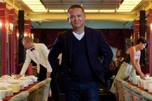 Alan Yau: Wagamama founder on how McDonald's helped him build Asian diner empire – and the industry's future