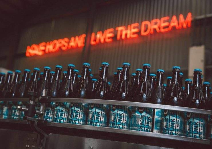 The Rise Of Brewdog From A Scotland Stall To Stalling Industrial Beer