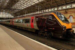 Rail operator CrossCountry tells passengers it won't cut fares in case service gets busier