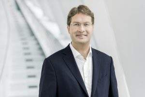 Who is Ola Kaellenius? The new Daimler CEO and boss of Mercedes-Benz