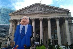 Great Recession 10 years on: How campaigners are pushing for banking reform