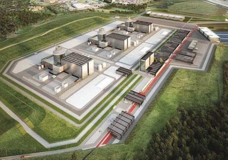 Moorside power station - NuGen