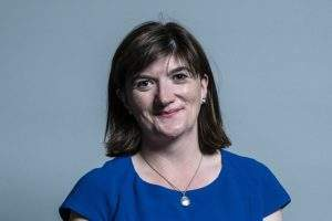 Senior MP Nicky Morgan demands answers from Cashplus over service failures