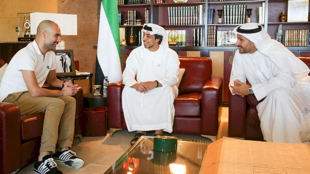 Sheikh Mansour2