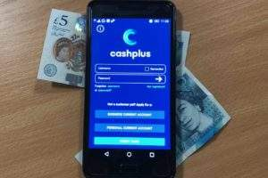 Cashplus services back online after customers locked out for days