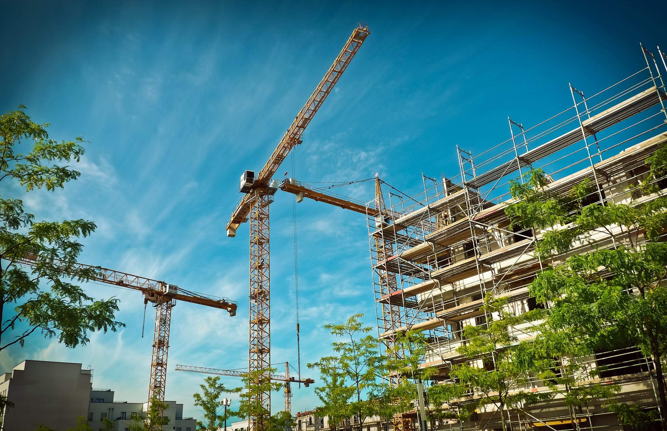 clean energy innovation in construction