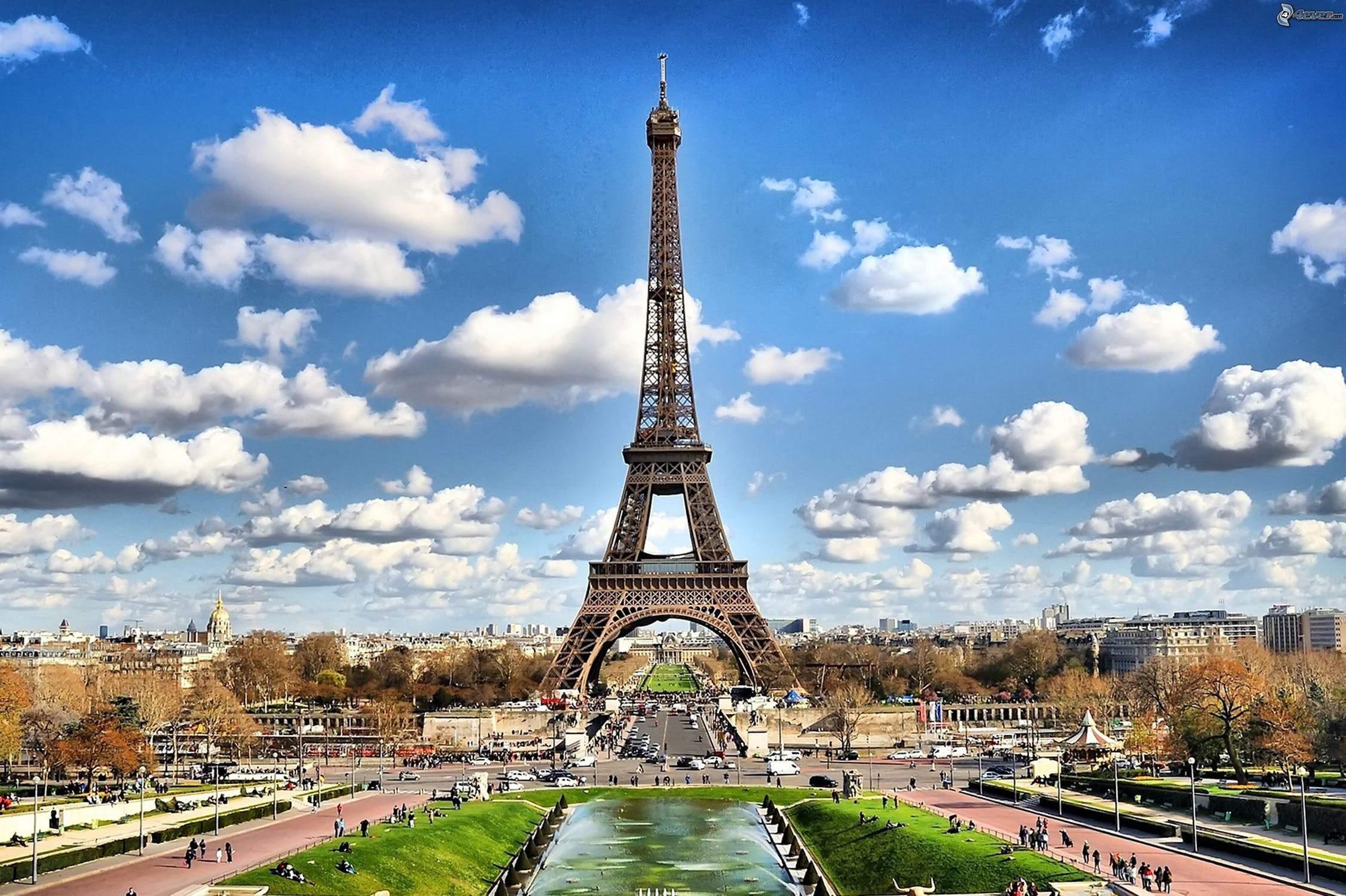 the paris agreement 3