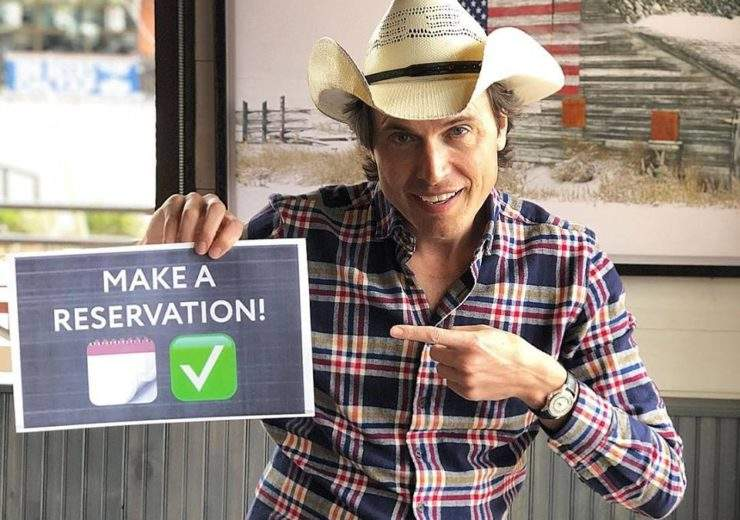 who is kimbal musk