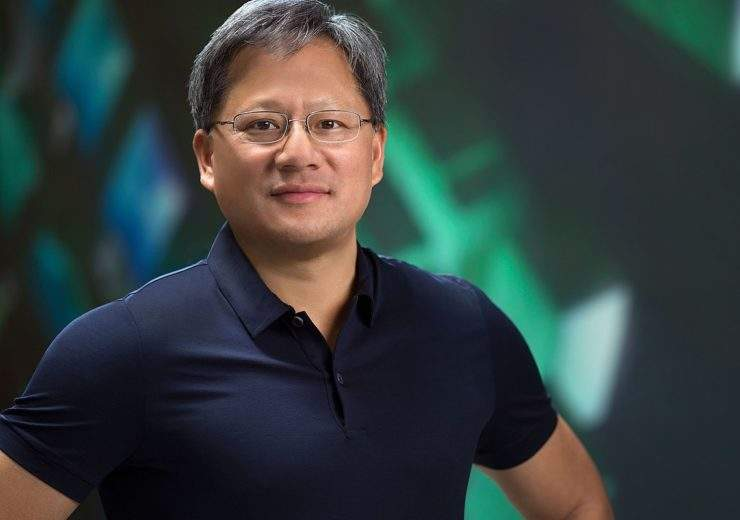 Jensen Huang, NVIDIA founder and CEO who will hold the opening keynote of GTC Europe 2018 (Credit NVIDIA)