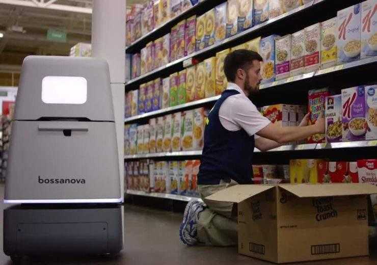 Bossa Nova robotics2