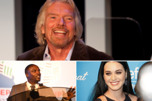 Celebrities investing in the cryptocurrency market: Seven big stars backing digital currencies