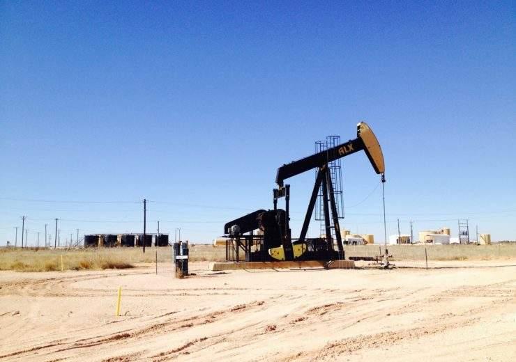 Fracking rig2