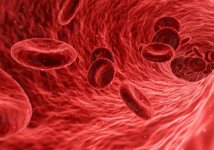 Healthcare blood cells