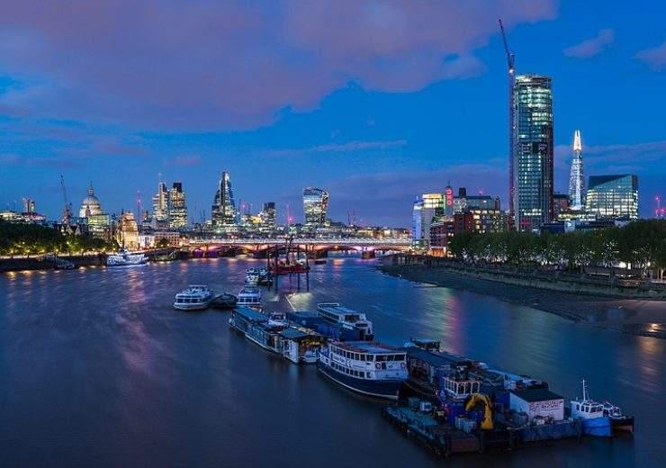 London skyline3