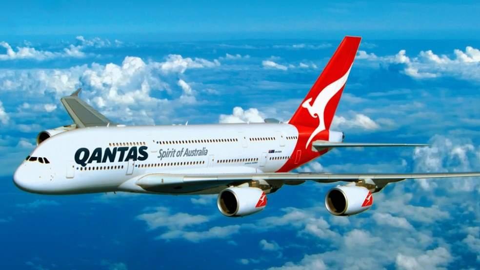 Qantas Airways, using big data in business
