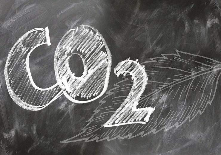 Board Oxygen Carbon Dioxide Co2 Atmosphere Carbon