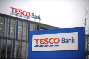 Tesco Bank fined £16m for failure to protect customers during cyber-attack