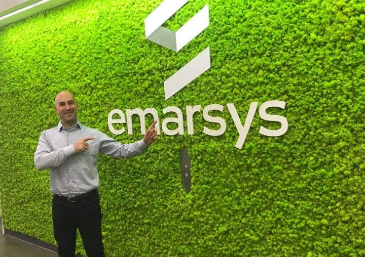 emarsys ceo ohad hecht
