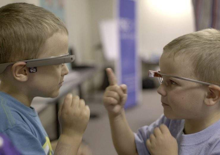 Brain Power - Google Glass for autism