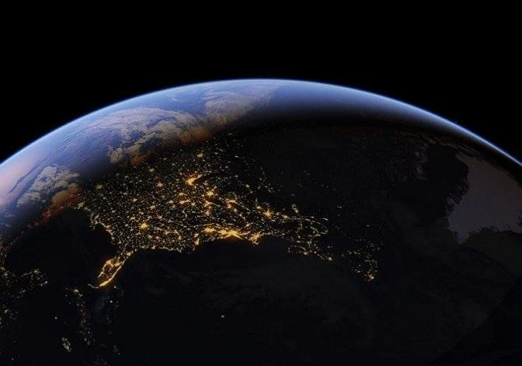 Earth from space2