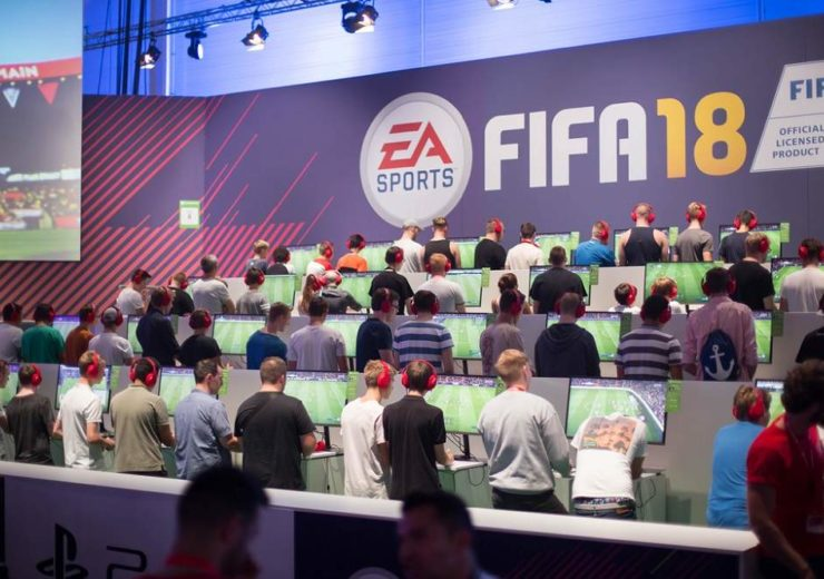 Consumer goods and technology companies lead the esports sponsors list ahead of FIFA eWorld Cup