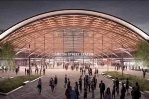 HS2 stations: How the high-speed rail network will help regenerate cities
