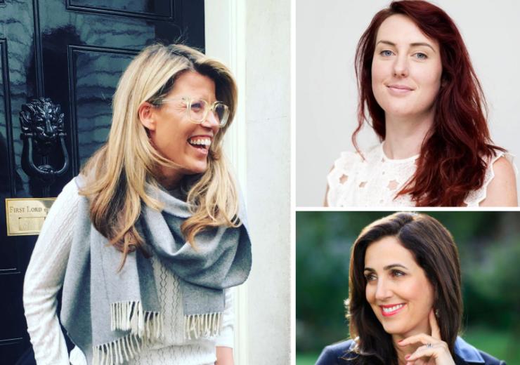 Inspiring 50 women role models in tech