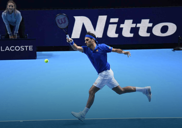How tennis technology is changing the way the game is coached, officiated and enjoyed