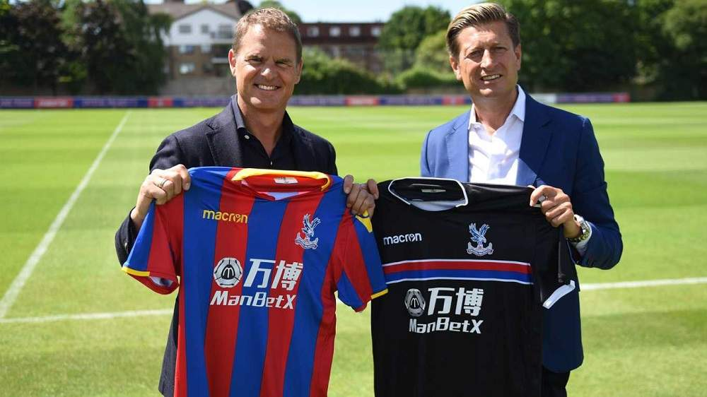 premier league team sponsors