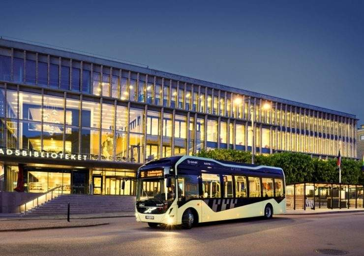 Volvo Electric Bus 2015_8