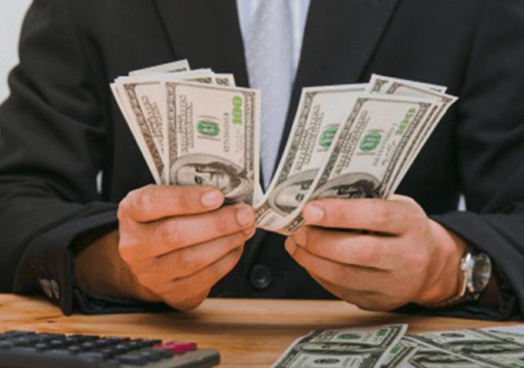 Boss pay executive pay gap