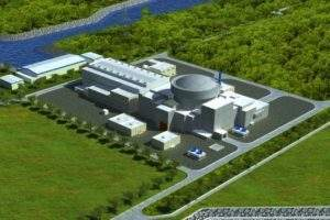 What is Bradwell B — upcoming nuclear power station by CGN and EDF Energy