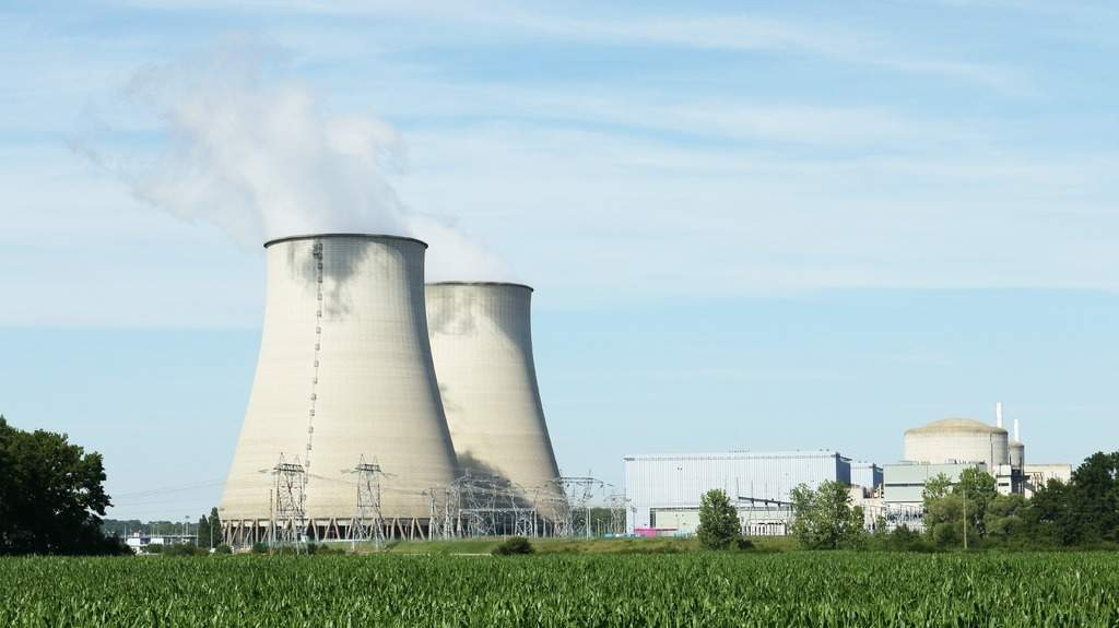 Nuclear power plant, new nuclear power plants UK, uk climate change