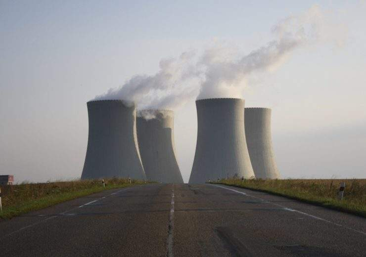 new nuclear power plants uk