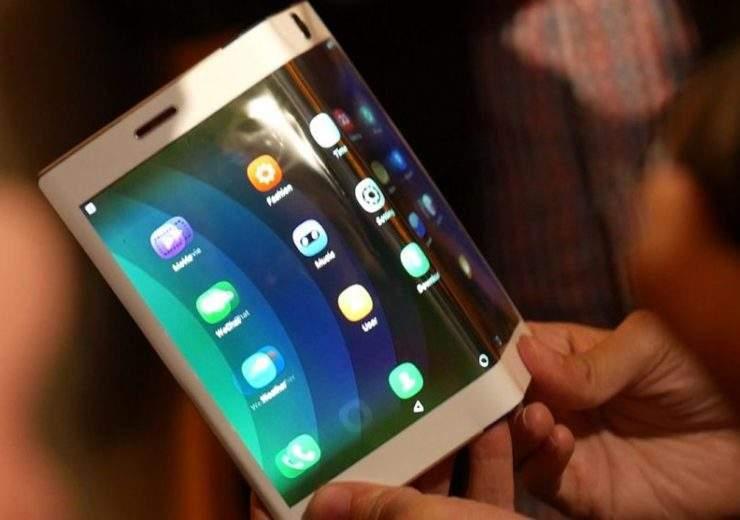 Samsung folding phone2