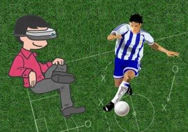 AR and VR in sport