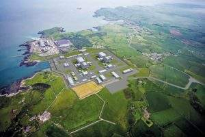 What is Wylfa Newydd? Hitachi's stalled nuclear power station plan in Wales