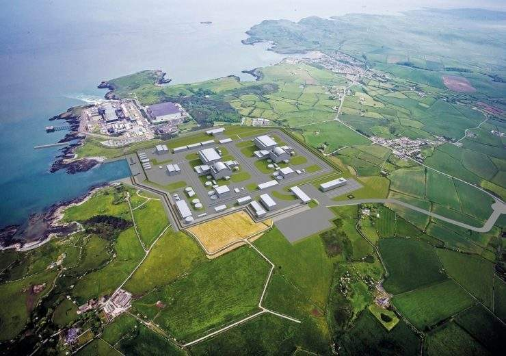 What was Wylfa Newydd? Hitachi's scrapped nuclear power project in North Wales