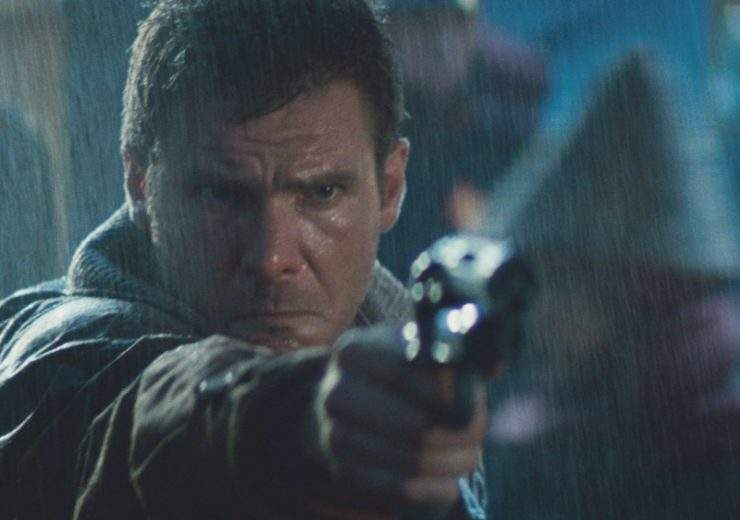 Films set in 2019: Is the tech in films like Blade Runner and Akira here yet?