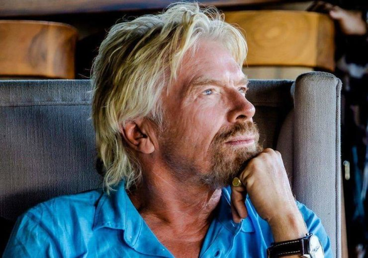 While older generations may have cited Richard Branson as a business role model, young business leaders are struggling to relate (Credit: Facebook/Richard Branson)