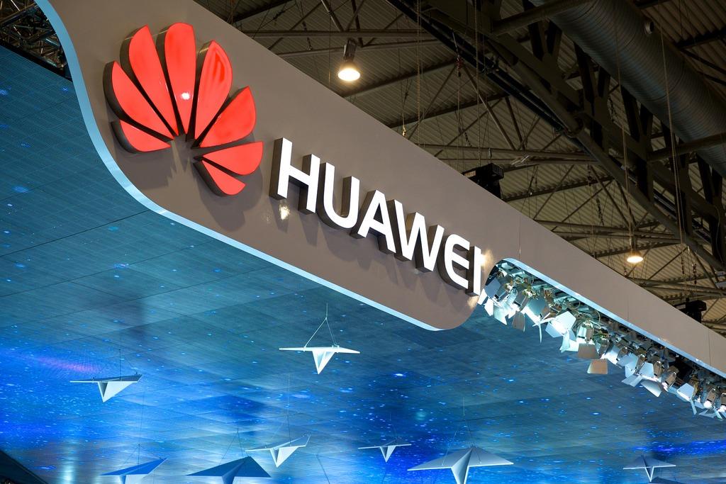Huawei United States