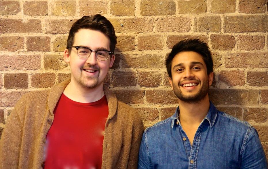 Young tech entrepreneurs
