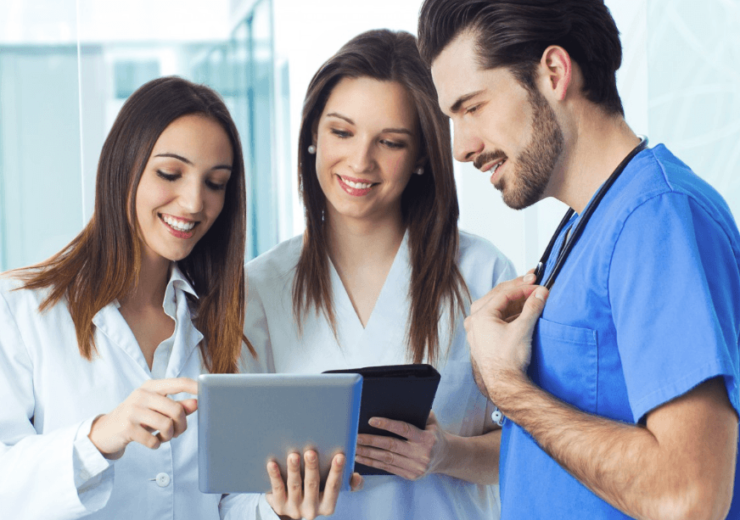NHSX digital healthcare