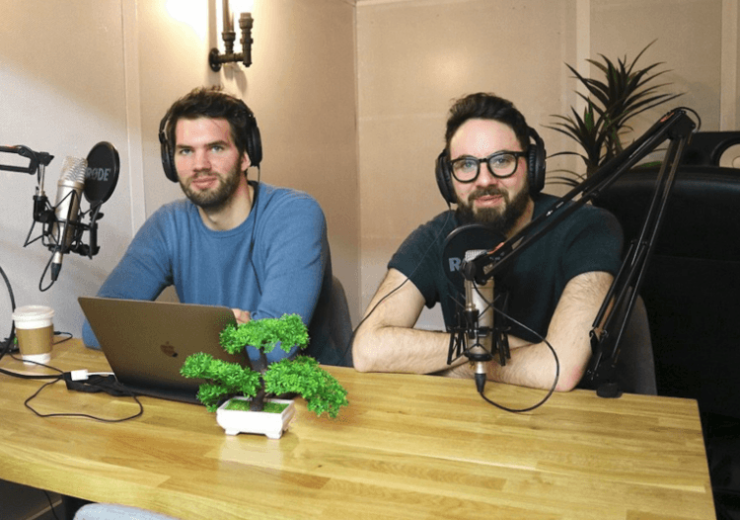 Secret Leaders podcast failure is success if we learn from it