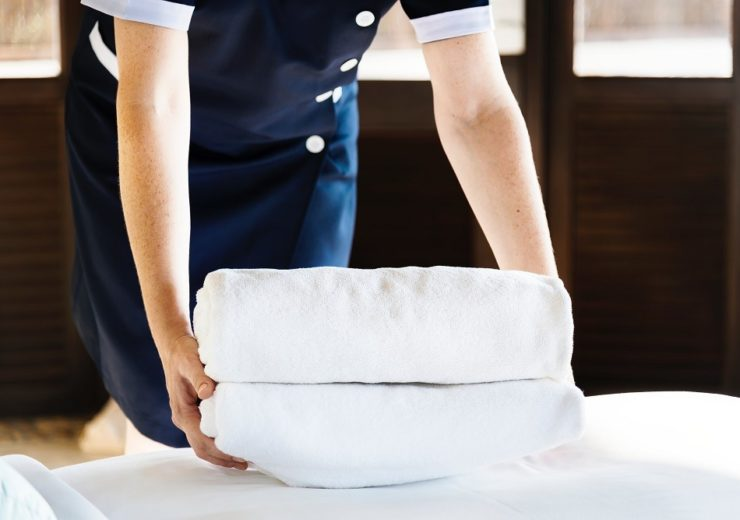 Workers in the service sector are more likely to be on zero hour contracts (Credit: Pexels)